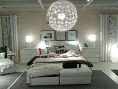 Dream IKEA room