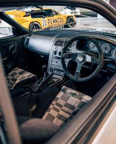 Skyline R33, Jdm, Hot Rods, Nissan, Tuner Cars, Vehicles, Euro, Cars, Car