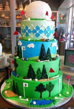 We offer custom cakes, cupcakes, and cake squares in delicious flavors like Pink Lemonade, Red Velvet, Devil's Food and more! Sports Themed Cakes, Golf Wedding, Devils Food, Bakery Cakes, Specialty Cakes, Pink Lemonade, Crafts To Do, Custom Cakes, Red Velvet