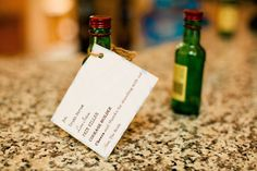 Bride gifts to the groomsmen