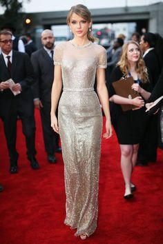 Taylor Swift in Gucci, 2014