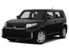 2015 Scion XB Wagon for sale in Toronto at WOODBINE TOYOTA (1 (866) 980-9774)