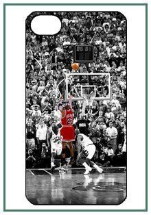 Michael Jordan Legend Jordan Micheal NBA Basketball iPhone 4s iPhone4s Black Designer Hard Case Cover Protector Bumper by DIY. $18.99. Save 24% Off!