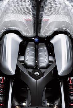 http://en.wikipedia.org/wiki/Porsche_Carrera_GT