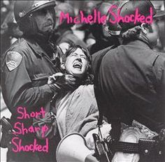 Michelle Shocked - Short Sharp Shocked (Vinyl, LP, Album) at Discogs Greatest Album Covers, Vinyl Record Collection, Mercury Records, Shell Shock, Guy, Vinyl Lp, Great Albums, Vintage Vinyl Records, Cd Cover