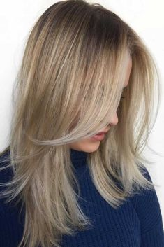 Straight Hairstyles for Medium Hair picture3