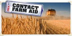 Help Farm Aid help farmers