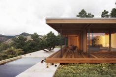 house in Gerês por nu.ma | unipessoal, lda - visualização 3D