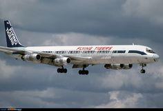 Tiger Airlines, Cargo Airlines, Boeing 720, Douglas Dc 4, Mcdonald Douglas, Atr 72, British Aerospace, Douglas Aircraft, Airport Photos