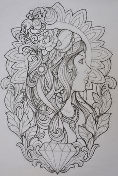 Check out this great Tattoo Designs - tattoo-w30589ys.t...