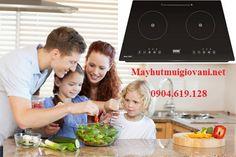 Bếp từ Giovani G 252T khẳng định chất lượng trong mỗi sản phẩm