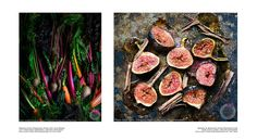 Production Paradise Food off the Press   1st Jonathan Gregson, UK - Marks & Spencer Food Portraiture   2nd…  #food #recipes #spiralizer