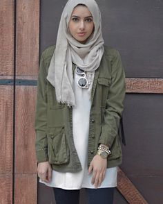 「my go-to jacket ✨」Summer Albarcha waysify