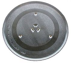 NEED:  G E  Microwave Glass Turntable Plate  Tray 14 18 WB39X10038
