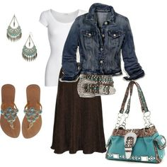 such a cute outfit!!