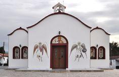 Ναός Αγίου Γεωργίου, Λευκωσία