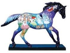 Trail of Painted Ponies - Nutcracker Pony 2E/1632
