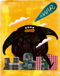 Iniciamos con esta entrevista a Puño un camino por las palabras y las imágenes de los ilustradores que participan este año en las Jornadas Ilustratour 2013, en Valladolid del 5 al 7 de julio. ¿Te la vas a perder? http://www.unperiodistaenelbolsillo.com/te-lo-vas-a-perder-jornadas-ilustratour-2013-puno/