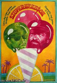 Die Miami Cops - Bud Spencer / Terence Hill - Datenbank