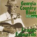 Attempt to assemble a complete list of Frank Edwards records Georgia Country, Country Blue, Frank Edwards, Sonny Boy, John Lee Hooker, Old Trains, Tommy Lee, School Boy, Cover Photos