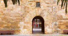 porta dels Moll Alcudia