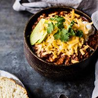 3 Healthy Crockpot Recipes Pinterest Users Are Obsessed With