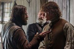 Sam Heughan Pictures on Outlander   POPSUGAR Entertainment