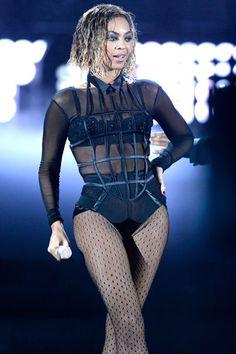 beyonce stage outfit 2015 - Sök på Google