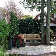 Houseplants, Your Space, Interior Decorating, Christmas Decorations, Exterior, Patio, Outdoor Decor, Design, Home Decor
