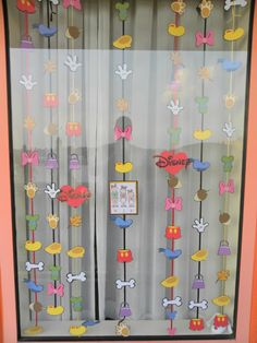 Resort window decorating ideas