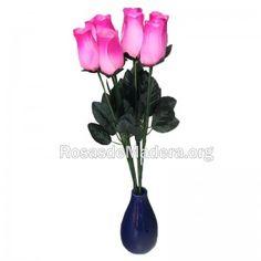rosa-grande-rosa Grande, Plants, Wooden Flowers, Roses, Plant, Planets