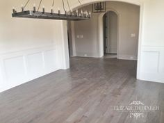 Classic Grey Stain Floors