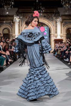 We Love Flamenco 2020 - Sevilla Fishtail, Cute Dresses, Harajuku, Dance, Trumpet, Virginia, Spain, Mexico, Mermaid