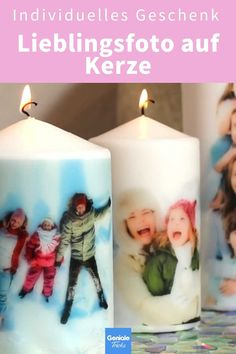 Diy Cadeau Noel, Christmas Gifts, Xmas, Pillar Candles, Wands, Candle Holders, Projects To Try, Presents, Etsy Shop