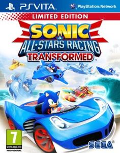Sonic & All Stars Racing Transformed: Limited Edition (Playstation Vita) http://www.playentrance.com/games/racing/sonic-all-stars-racing-transformed-limited-edition-playstation-vita-playstation-vita-couk/