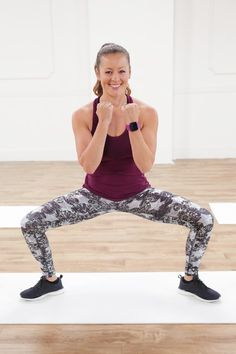 The latest tips and news on Full-Body Workouts are on POPSUGAR Fitness. On POPSUGAR Fitness you will find everything you need on fitness, health and Full-Body Workouts. Home Workout Equipment, Fitness Equipment, 30 Day Workout Challenge, 30 Minute Workout, Strength Training Workouts, At Home Workouts, Cardio Workouts, Body Workouts, Workout Videos