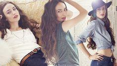 Wrangler Denim Spa. Pierwsza kolekcja jeansów, które nawilżają skórę!