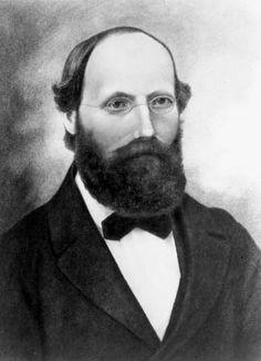 Bernhard Riemann | German mathematician who set out the foundations for future mathematicians such as Einstein.