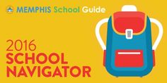 Considering a New School Next Year? Check out our 2016 School Guide!  http://www.memphisparent.com/Memphis-Parent/December-2015/Considering-a-New-School-Next-Year/