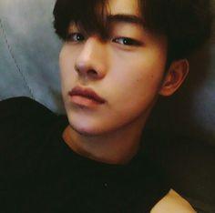 The very good looking Nam Joo Hyuk