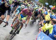 Giro d'Italia 2015: Alberto Contador looked near unbeatable in the latter part of 2014, and has continued this vein of form in 2015.