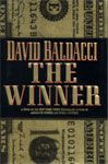 I have read every David Baldacci novel, but re-read this old one from the library and really enjoyed it!  Knew I read it after I got started, but didn't remember all of it and still kept me interested.