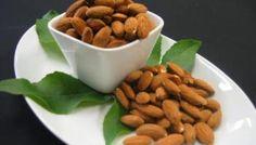 Amazing benefits of eating almonds everyday