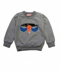 Bang Bang sweater angry bird