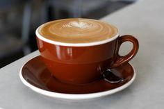Cutest mug and saucer set.