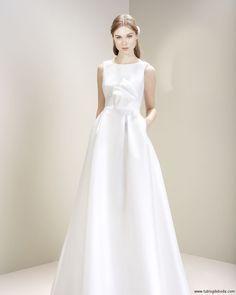 Colección de vestidos de novia JESÚS PEIRÓ | Tu blog de boda