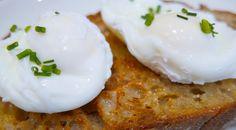 salt the radish blackstock road finsbury park poached eggs on toast