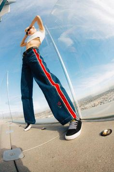 low angle perspective creative photography fashion sneakers pants Source by fednkutula Fashion photography Human Poses Reference, Pose Reference Photo, Vogue Fashion Photography, Fashion Photography Inspiration, Modelos Fashion, Perspective Photography, Creative Photography, Photography Ideas, Iphone Photography