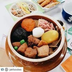 @jakfoodies with Kama-meshi at Gunma prefecture .  share with us #jakfoodies  #kulinerindonesia #gilamakan #anakjajan #kulinerjakarta #makansampaikenyang #foodgasm #foodgram #doyanmakan  #from @shutterfoodie  Kamameshi. You can take the pot home as a souvenir if you want. . . #vsco #vscocam #foodvsco #vscofood #travels #japanesefood #kamameshi #foodstagram #instafood #foodiepics #foodpics #food #foodie #foodporn #foodcoma #awesomeness #hungrymate #witatour #lunch by japanwirelesstokyo