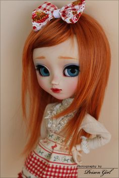 ~ Custom Pullip BNP for purity4 ~ | Flickr - Photo Sharing!